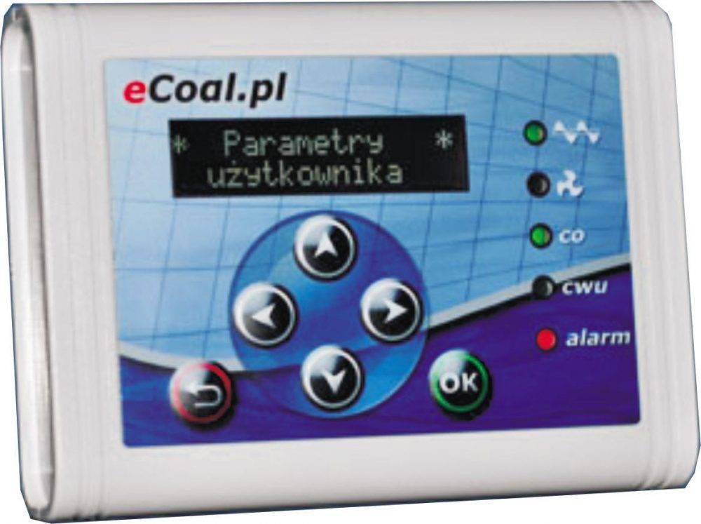 ecoal