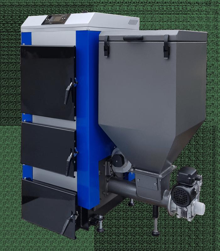 Klaster - 5 - od 12 do 400 kW 5 klasa i ecodesign